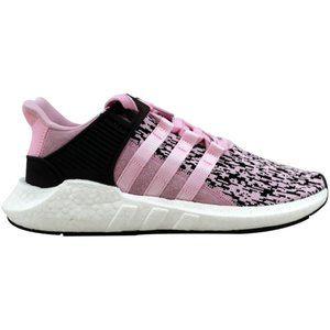 Men's EQT Support 93/17 Pink/Pink-White BZ0583